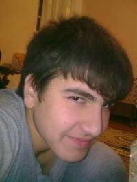 Hasan Suleymanli, 7 мая , Львов, id129731162