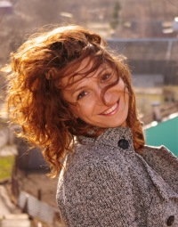Анна Орлова, 4 декабря 1999, Москва, id143621221