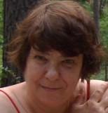 Татьяна Долинина