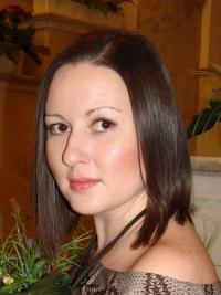 Элина Осадчая