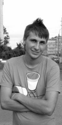 Сергей Панов, 2 мая , Москва, id42001070