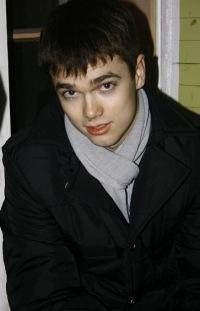 Владимир Большаков, 25 июля , Саратов, id70908735