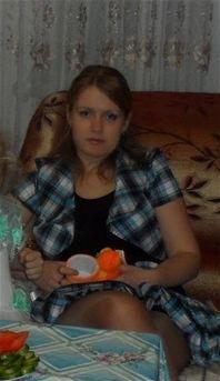 Анна Карпова, 25 июня 1987, Уфа, id72064607