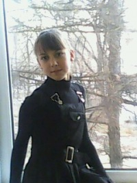 Ольга Тищенко, 1 сентября , Одесса, id111223680