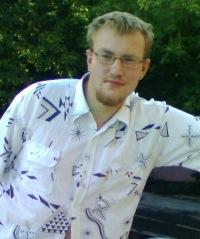 Александр Борин, 8 августа 1991, Тверь, id113690597