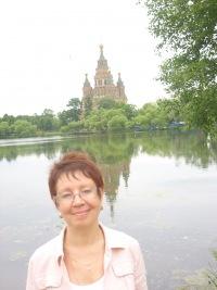 Людмила Кальченко, 10 июня 1954, Санкт-Петербург, id142241586