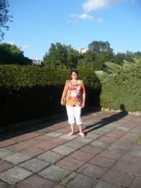 Ольга Дмитриева, 24 июля , Санкт-Петербург, id8743309
