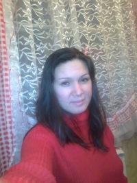Ольга Пигалёва, 31 января 1998, Тольятти, id123219877
