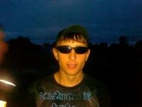 Николай Ognev, 9 июля , Новосибирск, id140119137