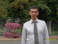 Денис Кулачковский, 27 июля 1978, Санкт-Петербург, id1539255