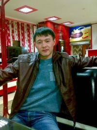 Даурен Мадибаев, 26 января 1989, Тольятти, id168801386