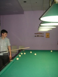 Дмитрий Подорожний, Бобров