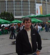 Ярик Дунешенко, Кричев