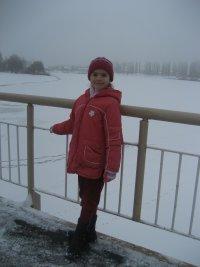 Таня Зозулина, 21 марта , Миргород, id67926028