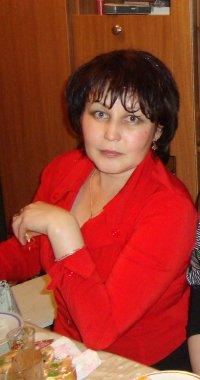 Ниля Галина, 31 января 1966, Кемерово, id70524130