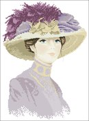 3 Схемы для вышивки - Elegance1 Автор: John Clayton Формат: JPG Размер: 13.44 MB.