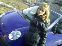 Ольга Хомякова, Тамбов, id77361215