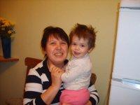 Люся Езерская, 21 мая , id83426428