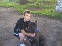 Дмитрий (*********), 21 июня 1996, Плавск, id94151673