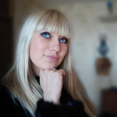 Мария Рябова, 27 июня , Кострома, id12326421