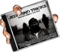 Jedi Mind Tricks - Violence Begets Violence - 2011