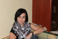 Наталья Черняк, 17 февраля , Москва, id4110962