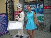 Анастасия Клюшкина, 2 июня , Омск, id73545253