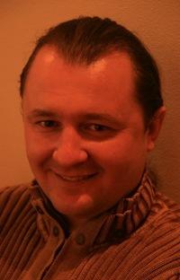 Sergey Zagvozkin