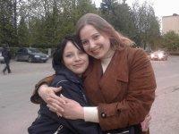 Оксана Кузьменко, 1 мая , Казань, id99380879