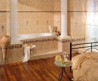 кафельная плитка для ванной комнаты фото - Нужные схемы и описания для всех.