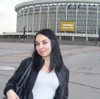 Наталия Перфильева, 12 января , Санкт-Петербург, id144514647