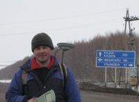 Андрей Титов, 26 августа 1983, Красноярск, id15709067