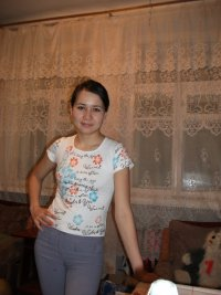 Майя Боброва, 21 января , Уфа, id49689808