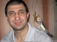 Керим Оруджев, Хачмаз
