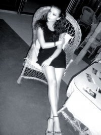 Карина Романова, 25 декабря 1992, Санкт-Петербург, id57384697