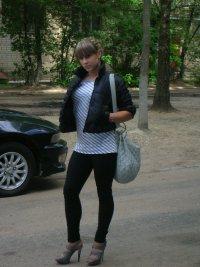 Валерия Благодарова, 26 октября 1995, Кострома, id85737528