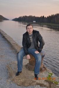 Сергей Болховитин, 19 мая 1986, Дмитров, id90969398
