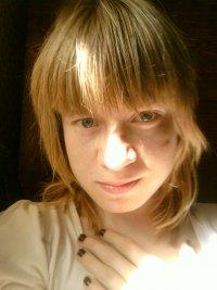 Аня Гояйнова, 24 февраля , Беломорск, id95585409