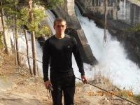 Денис Волконидин, 9 сентября 1989, Горно-Алтайск, id97478063