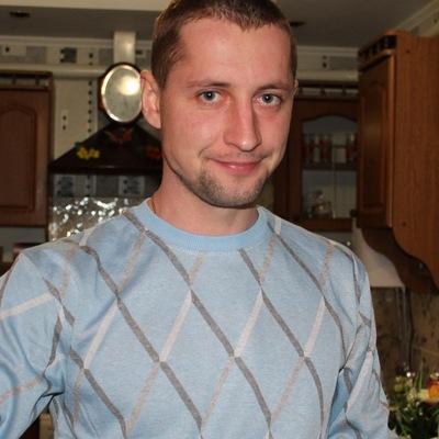 Андрей Франчук, 5 февраля 1985, Киев, id13045182