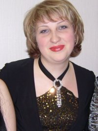 Анастасия Вершинина, 30 марта 1983, Мариинск, id100195817