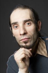 Igor Ohohonin, 19 июня 1988, Красноярск, id107522057