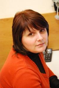 Larisa Krivenka, 13 августа , Черновцы, id156103668
