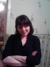 Людмила Негреба, 11 октября , Киров, id170908526