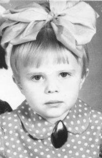 Серафима Кутузова, 8 января 1985, Саратов, id61081656