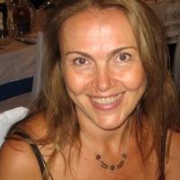 Ирина Андрианова