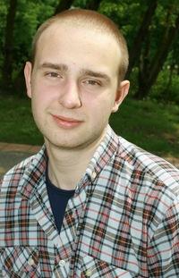 Павел Зеленков