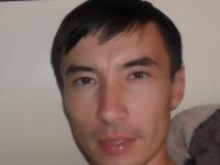 Булат Рахметкалиев, 30 августа , Волгоград, id112008359