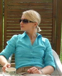 Marina Philippova, Bielefeld