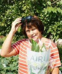 Анна Павлова(косенкова,, 14 августа 1954, Орел, id149560272